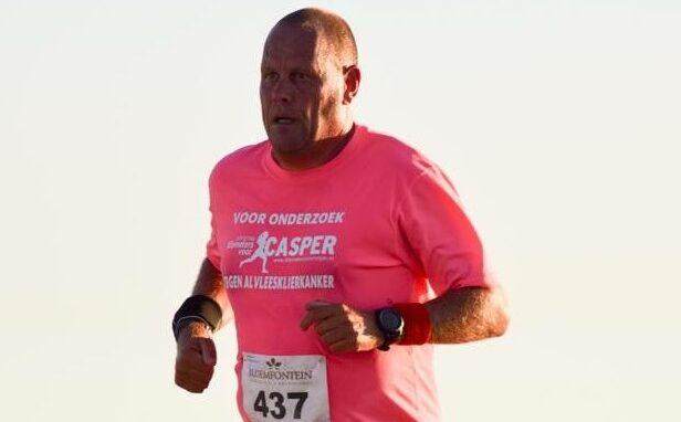 Marathon van New York